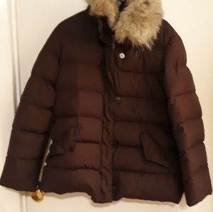 Ralph Lauren winter coat/jacket